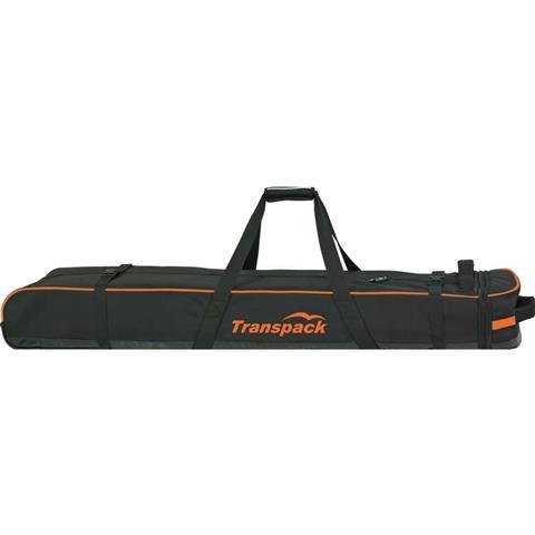 Transpack Ski Vault Double Pro Ski Bag