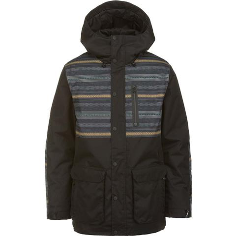 ONeill Ambush Jacket Mens