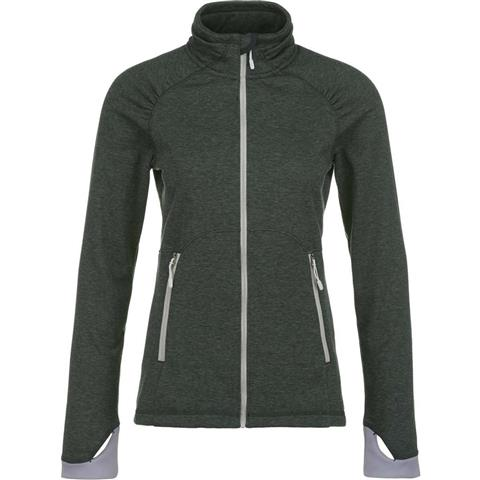 ONeill Heat Fleece Full Zip Jacket Womens
