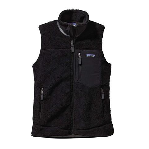 Patagonia Classic Retro X Vest Womens