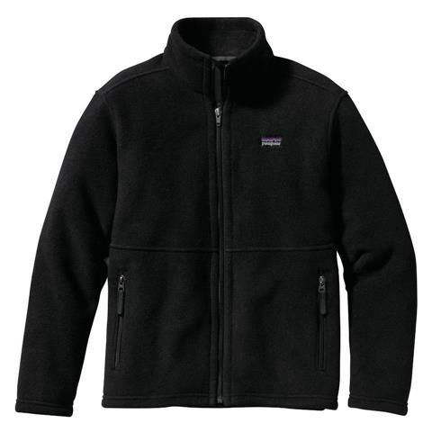 Patagonia Simple Synchilla Jacket Girls