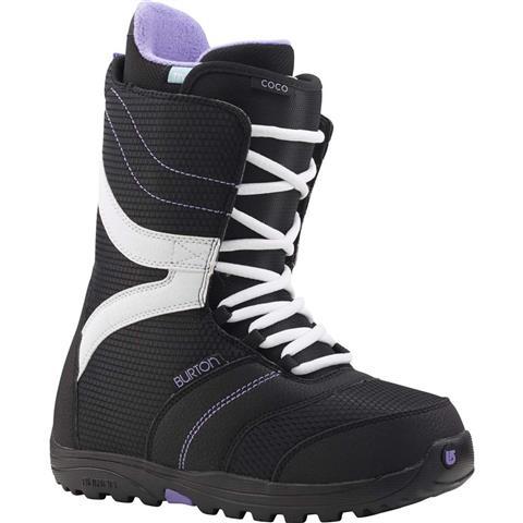 Burton Coco Snowboard Boot Womens