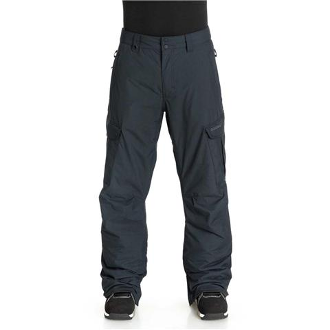 Quiksilver Mission Insulated Pant Mens