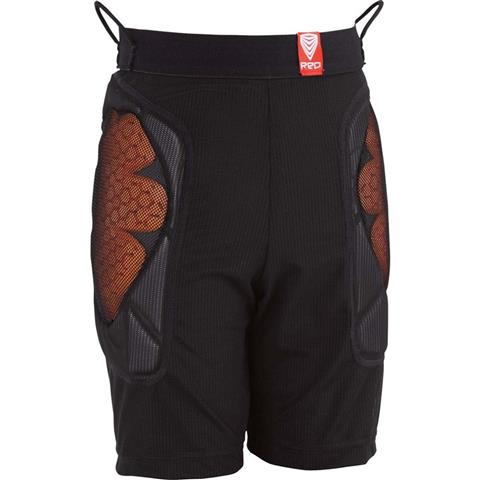 RED Base Layer Shorts Youth