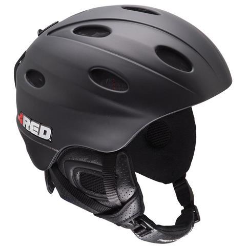 RED Frequency Helmet Mens