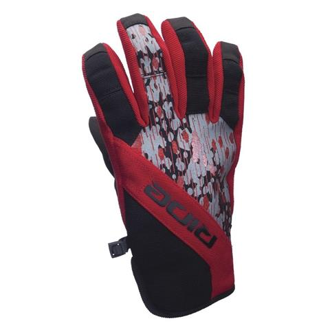Ride Shorty Gloves Mens