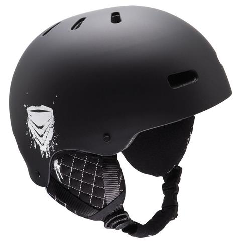 RED Trace 0.5 Helmet Kids