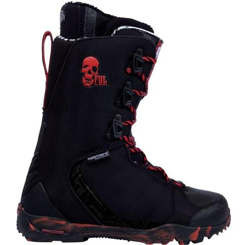 Ride FUL Snowboard Boots Mens