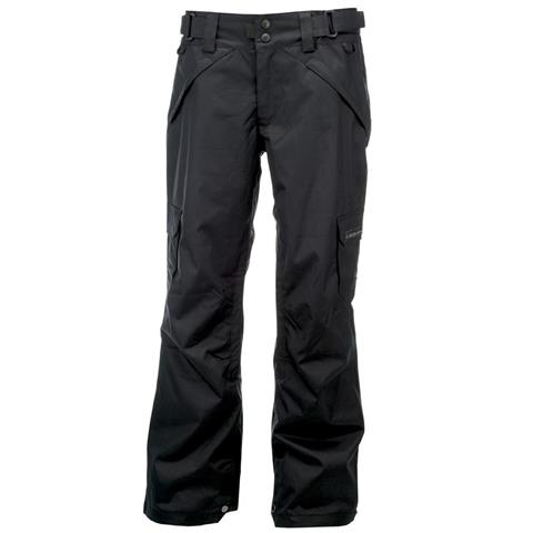 Ride Highland Cargo Pants Womens