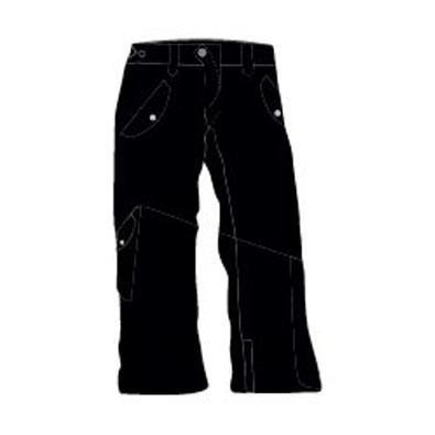 Ride Leavenworth Pant Mens