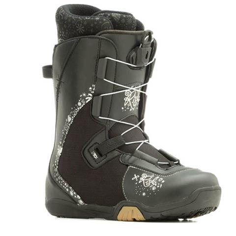 Ride Sage Snowboard Boots Womens