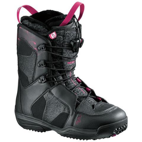 Salomon Ivy Snowboard Boot Womens