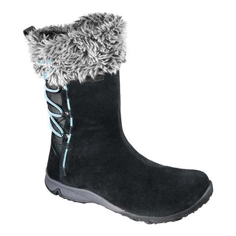 Salomon Luxy Big Fur WP Winter Boots Womens