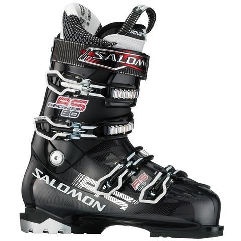 Salomon RS80 Ski Boots Mens