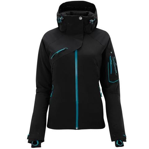 Salomon Speed II Jacket Womens