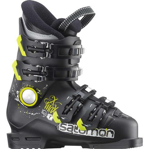 Salomon X Max 60 T Ski Boots Boys