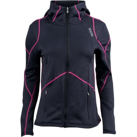 Spyder Popstretch Fleece Jacket Womens