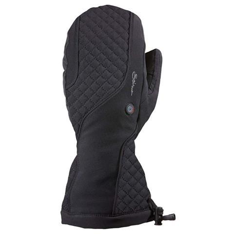 Seirus Heat Touch Glove Mitt Womens