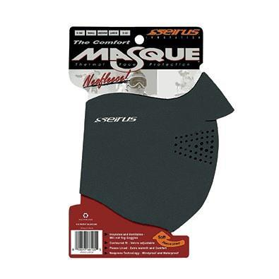 Seirus Neofleece Comfort Masque