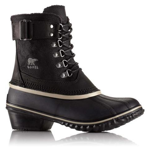 Sorel Winter Fancy Lace II Boots Womens