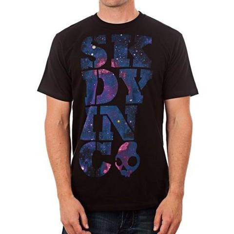 Skullcandy Galaxie Basic T Shirt Mens