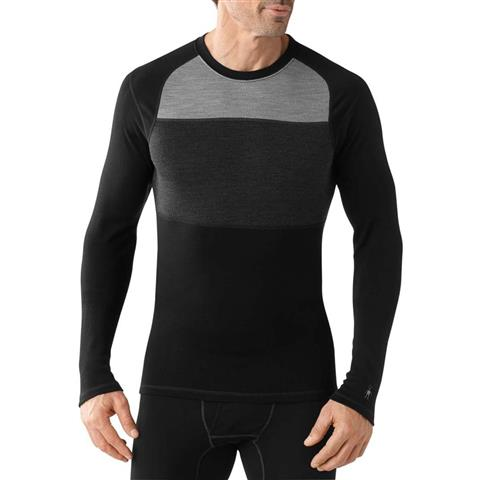 Smartwool NTS Midweight 250 Color Block Crew Mens
