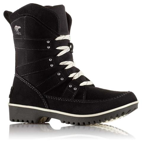 Sorel Meadow Lace Boots Womens