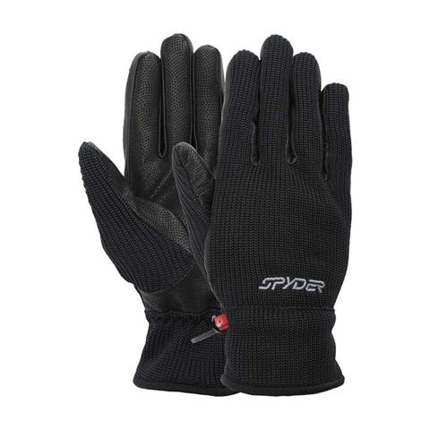 Spyder Axiom Core Knit Glove Mens