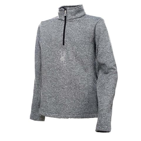 Spyder Le Grande Fleece T Neck Girls