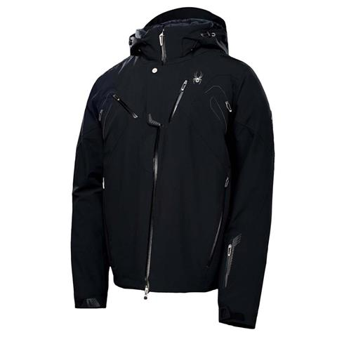 Spyder Monterosa Jacket Mens