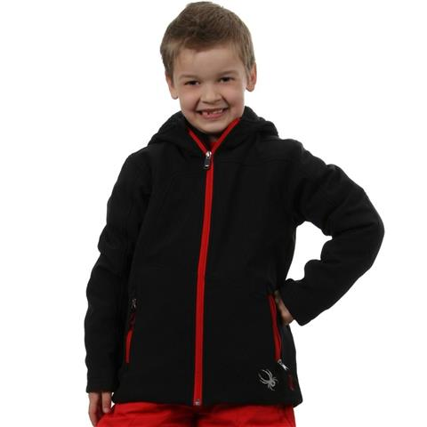 Spyder Patsch Insulated Soft Shell Jacket Boys