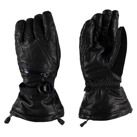 Spyder Ultraweb Ski Gloves Mens