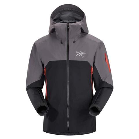 Arcteryx Rush Jacket Mens