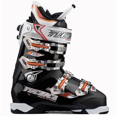 Tecnica Demon 100 Air Shell Ski Boots Mens