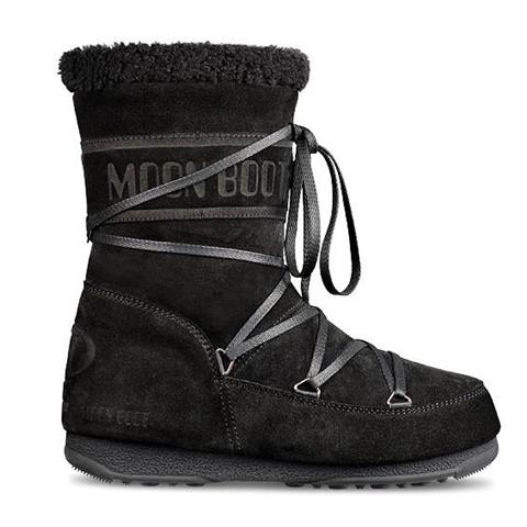 Tecnica Moon Boot Butter Mid Womens