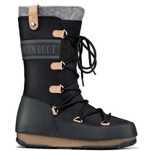 Tecnica W.E. Monaco Felt Moon Boots