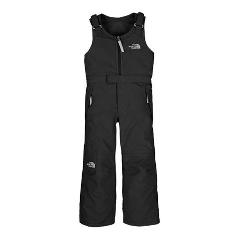 The North Face Insulated Snowdrift Bib Toddler Girls