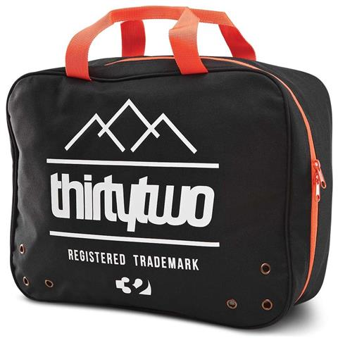 ThirtyTwo Duffle Boot Bag Mens