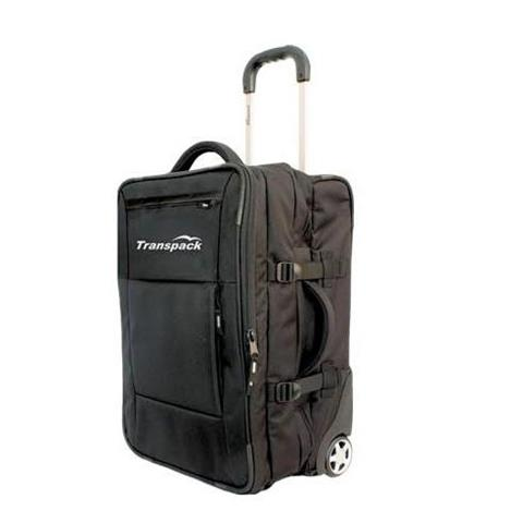 Transpack Butterfly Carry-On Bag