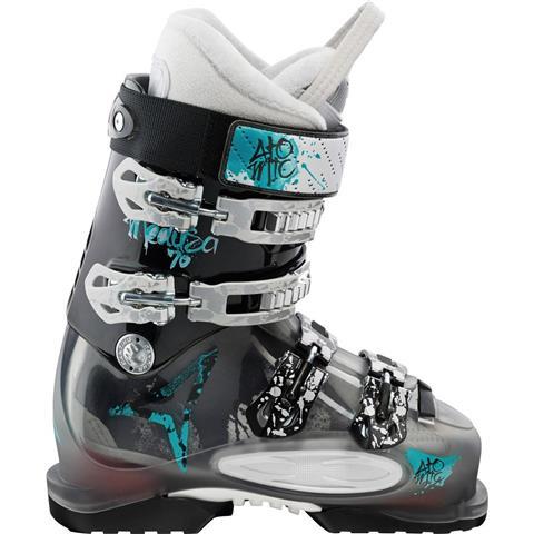 Atomic Medusa 70 Ski Boots Womens