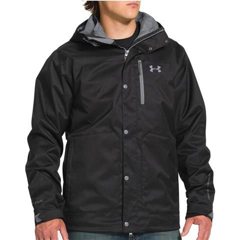 Under Armour CGI Porter 3 in 1 Jacket Mens