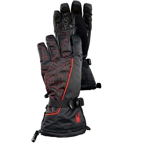 Spyder Overweb Gloves Mens
