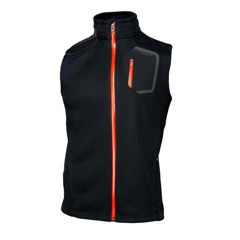 Spyder Paramount Light Weight Core Sweater Vest Mens