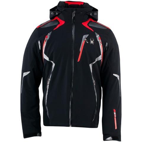Spyder Pinnacle Jacket Mens