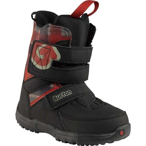 Burton Grom Snowboard Boots Youth