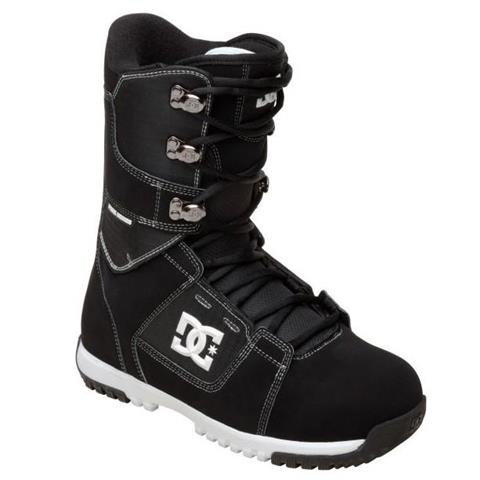 DC Park Snowboard Boot Mens