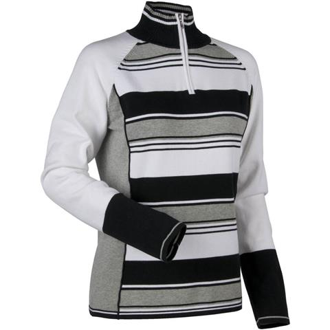 Nils Ava Sweater Womens