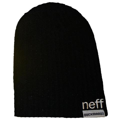 Neff Rezi Flip Buckmans.com Beanie