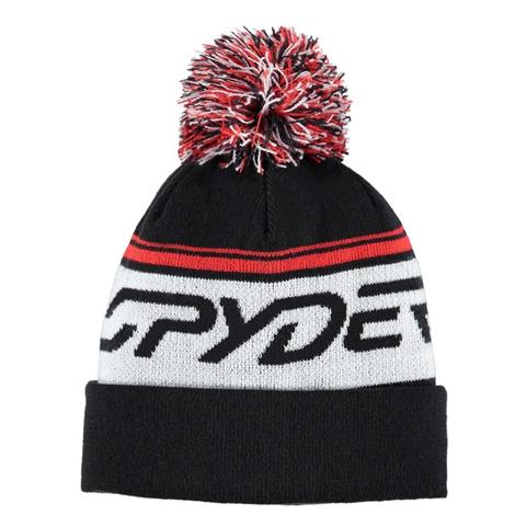 Spyder Icebox Hat - Boy's