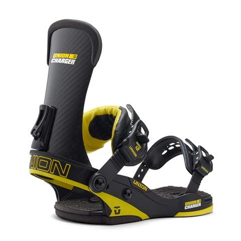 Union Charger Bindings Mens